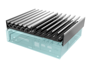 heat-sink for fit-PC2/i